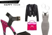 Stay Styled / Our stylists give you the best tips and tricks to work-it in your every day life! / by ShoeDazzle