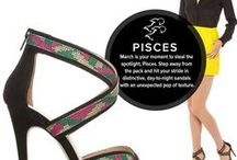What's Your Sign? / Your monthly horoscopes hand picked by our SD Stylists! / by ShoeDazzle