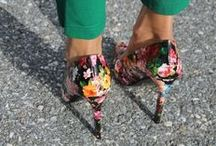 Stiletto Society / Our Brand Ambassadors show you how they work it in SD! / by ShoeDazzle