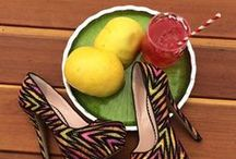 Happy Hour / Our favorite cocktail recipes! / by ShoeDazzle