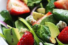 Sides and Salads / by MaryLiz LeBoeuf