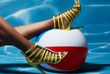 FireWorkIt / by ShoeDazzle