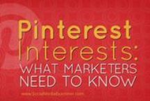 Pinterest Marketing / Using Pinterest for business has proven to be a powerful social media marketing tool. For many businesses it has brought businesses increased website traffic, increased email subscribers and increased sales. Here you'll find tips and tools to help you incorporate Pinterest into your social media marketing plan.