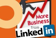 LinkedIn Marketing / Using LinkedIn as a B2B or B2C marketing tool is a great way to build relationships and leads. Here you'll find information about creating an effective LinkedIn profile, using groups and publishing on LinkedIn.