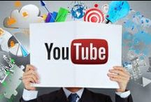 'YouTube and Videos in Social Media Marketing / Video is a great way for marketers to reach and connect with their audience but it can be tricky to master as a part of a social media marketing strategy. Here you'll find tips and information abut using video on platforms such as YouTube, Instagram and Vine.' from the web at 'https://s-media-cache-ak0.pinimg.com/custom_covers/216x146/212302638623110047_1407772792.jpg'