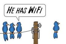 Marketing Humor / Funny social media, business and marketing pins because a good laugh is always welcome.