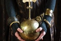 Code of Chivalry / All things Medieval & Dark Ages / by Cumi