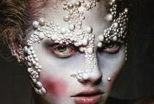 Halloween inspiration / everything halloween from make up and costumes to decorations