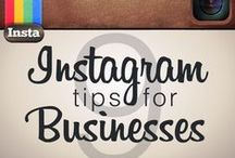 'Instagram for Business (Social Media Marketing) / Instagram is one of the hottest social media networks around, especially for visual marketing.  Here you'll find information about Instagram marketing and Instagram Ad strategies.' from the web at 'https://s-media-cache-ak0.pinimg.com/custom_covers/216x146/212302638623115114_1414431162.jpg'