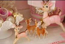 Christmas Decorations / Ideas for home, food & gifts this christmas