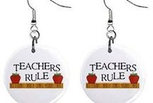 Teacher Appreciation / Whether its Teacher appreciation week, end of the year or Christmas ...  here are some great Teacher & Teacher Gift ideas!  2015 teacher appreciation week is May 4 - May 8.  Teacher Appreciation Day is May 5th.  Let your teachers know how great they are!