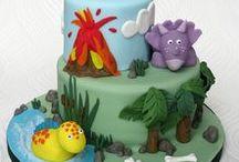Birthday- Dinosaur