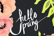 Spring Awakening / by ShoeDazzle