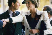 Lady Diana / by Julie Heidemann