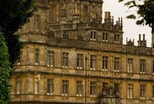 Downton Abbey / by Julie Heidemann