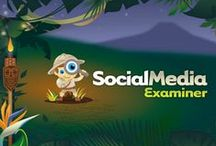 Social Media Examiner Articles / Social media marketing is constantly changing. We're here to help you keep up with best practices the latest trends.