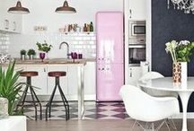 Ideas for the perfect kitchen / kitchen & home decor