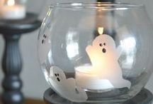 Halloween / Halloween how-to's, projects, and inspiration