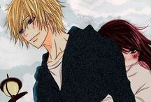 Dengeki daisy *^* / Manga con 75 capitoli più 4 Extra  genere shojo