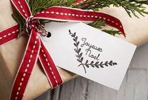 Christmas / by Sarah Foster : Iris May Designs