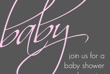 Baby- Shower / by SMC512