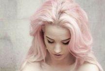 Hair ♥ / by Jennifer Gordon