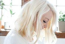Hair & Beauty / by Nat Corbett