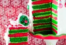 Cakes galore / by Lori Jones