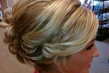 Hair & Makeup / by Meggan Sletten