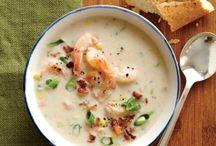 Bon Appetite ~ Soups and Stews
