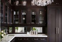 Home Decor: Kitchen / by Christine Brandt