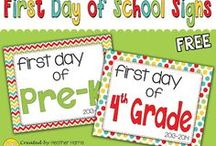 Back to School / by SMC