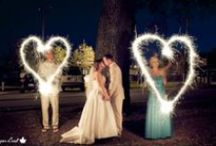 Our Favorite Wedding Ideas & Advice / All the ideas we love!  And some great advice to share.