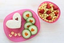 For children {fun food} / by Jackie Conde