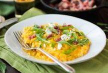 Gluten Free Meals / Gluten free recipes featured on NoshOn.It