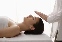 Healing & Energy Work / Yoga, Massage, Healing Methods, All types of Energy Work