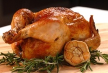 Chicken and Turkey Dishes / by Nella Berardini
