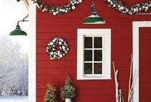 Christmass! / by Donna Morbitzer-Thompson