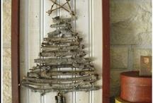 christmas trees / by Lori Jones