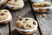 The Cookie Jar / Because there's no such thing as too many cookie #recipes!