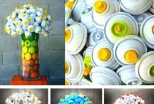 Fab: re-flowered / by ReFab Diaries   Candice C.