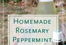 Home made remedies / by Debra Hord
