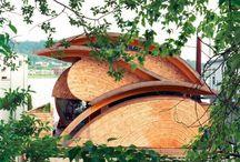 Architecture / by Donna Morbitzer-Thompson