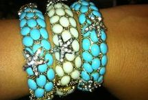 Arm Candy / by Tina's Treasures
