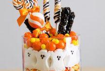 Halloween / by Donna Morbitzer-Thompson