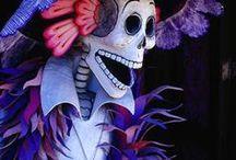 Day of the Dead | El Dia de los Muertos