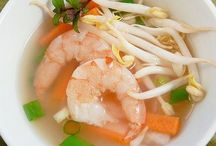 soups on! / by Donna Morbitzer-Thompson