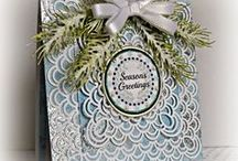 Crafts-Heartedly Handcrafted - Paper Crafts by Angela Conklin / Cards, Scrapbook Layouts and everything paper http://eclecticrafter.blogspot.com/