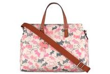 We Love Handbags! / We just love Accessories here at McEwens - particularly handbags!  A girl can never have enough!