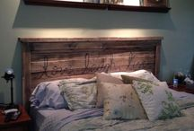 All about the bedroom! / ways to spice up the bedroom